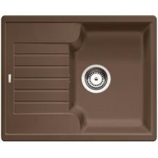 Мойка Blanco Zia 40 S для кухни коричневая