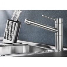 Смеситель для кухни BLANCO ALTA Compact хром