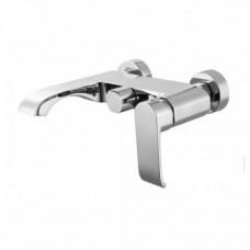 Смеситель для ванной KERN 3041 chrome