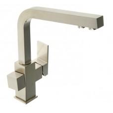 Смеситель для кухни под фильтр Accoona A5179-6A
