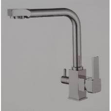 Смеситель для кухни под фильтр Accoona A5179-10