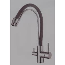 Смеситель для кухни под фильтр Accoona A5179T-9